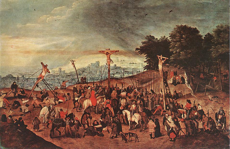 義大利教堂名畫被偷 實情係事前收風已做防備?