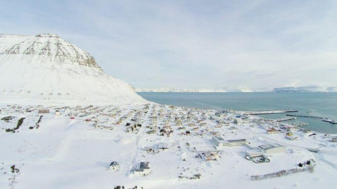 冰島市長為振興旅遊業 要求Google 改衛星地圖