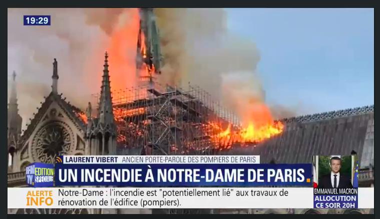 法國國會終於通過聖母院重建法案