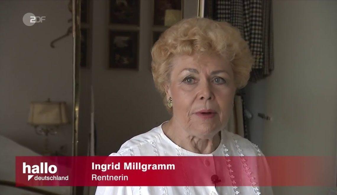 德法官重判偷10幾歐羅80歲婦人 入獄4個月