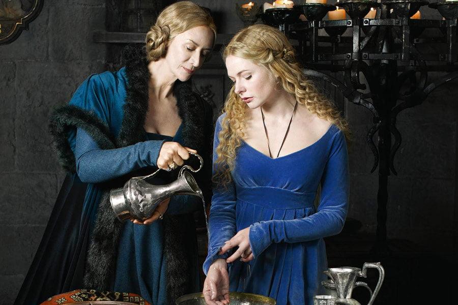亨利八世一生受祖母瘟疫死亡困擾 每晚居住唔同地方?