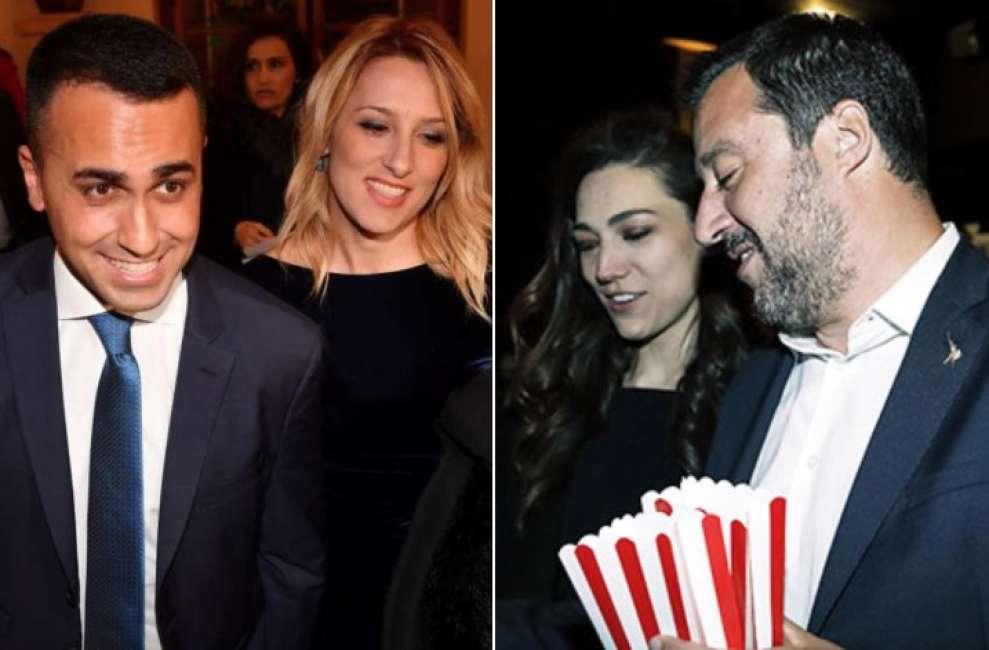 義大利執政聯盟陷入「黨魁女朋友媒體大戰」