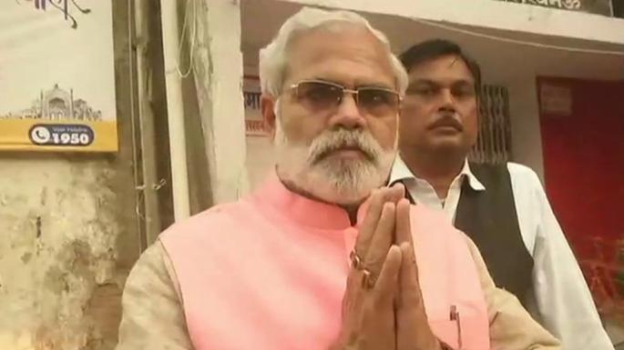 印度大選民望指標:總理替身走去選區挑戰本尊