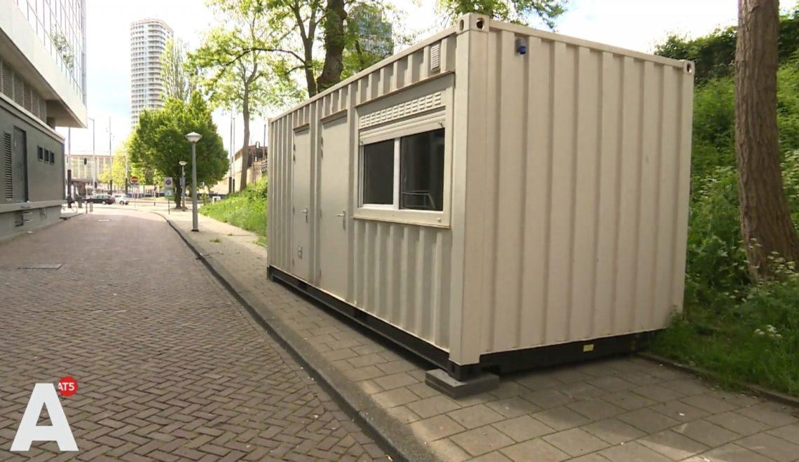 荷蘭貨櫃當Airbnb住家 仲要收每晚130歐羅?