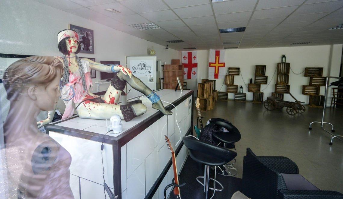 德國驚爆十字彈弓殺人案 死者疑犯同屬一個性秘密俱樂部?