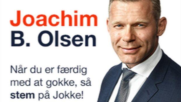 丹麥選舉廣告 賣到去pornhub?