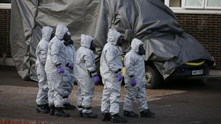 BBC 拍露西亞特工被毒殺戲劇 死者家屬嘆屍骨未寒 傷痛上撒鹽