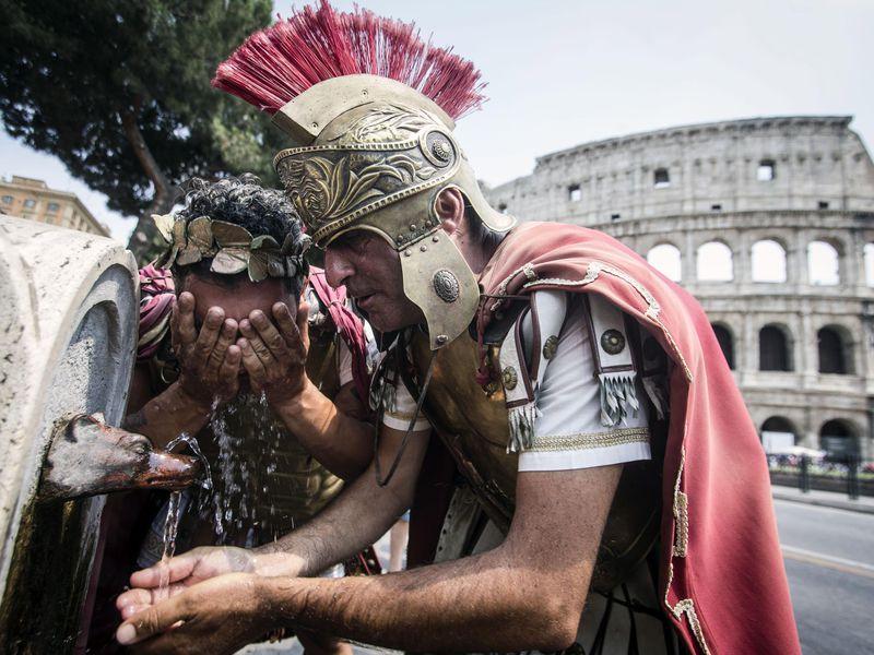 梵蒂岡推出每週5分鐘拉丁文新聞節目