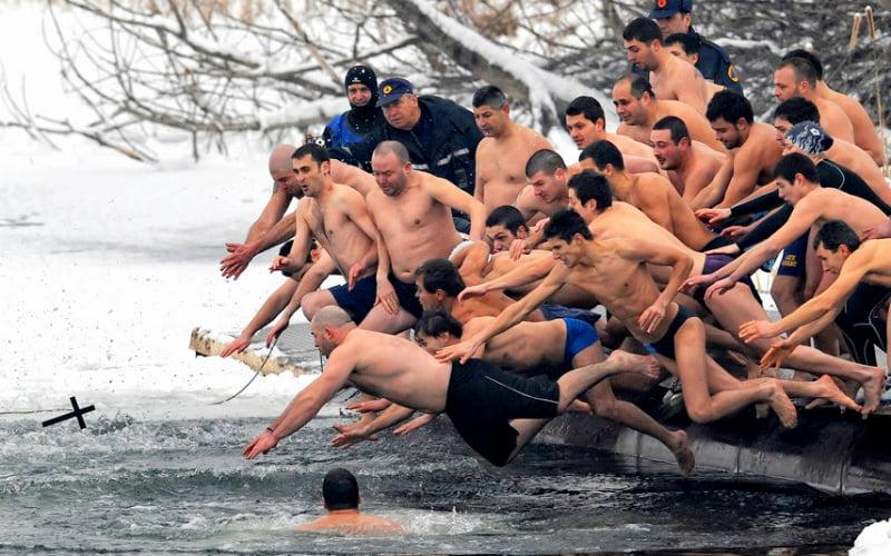 全球氣候暖化 60年後西伯利亞變人間樂土?