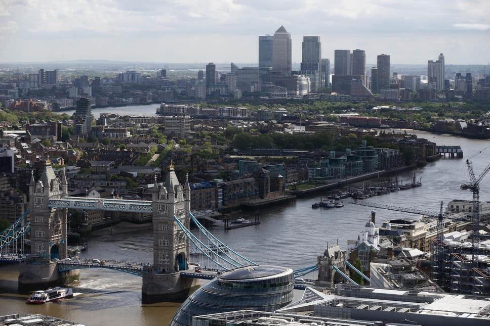 倫敦抗生素超標300倍