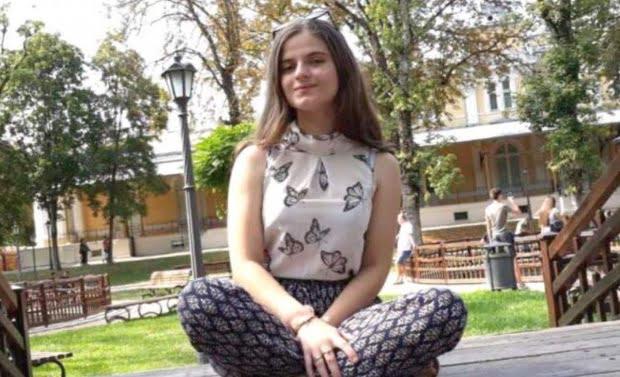 羅馬尼亞警察無能 搜索19個鐘被姦殺少女屍體 全國示威大爆發