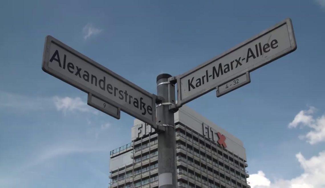 柏林市政府解決房屋問題 搞到要「充公」馬克思大道