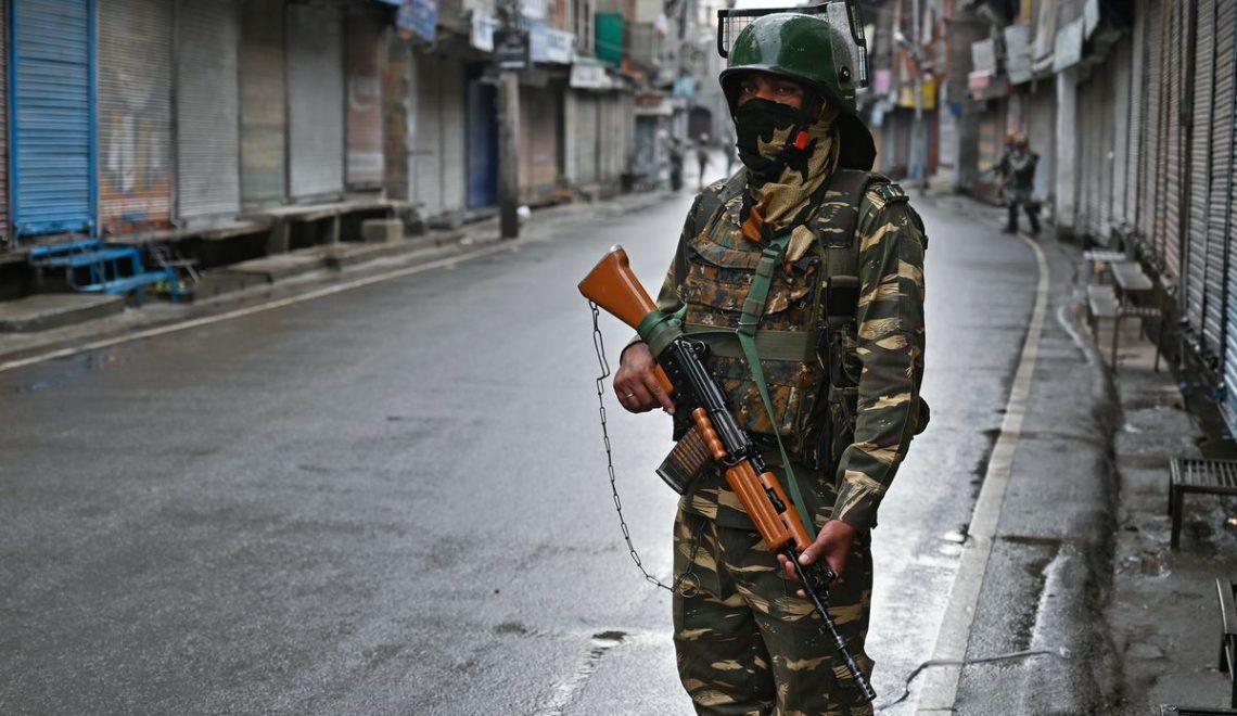 印度對克什米爾佔領區「一國一制」 鎖國5日導致經濟民生全面崩潰