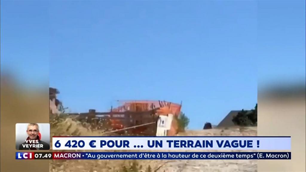 法國女子網上訂可亞田度假屋 去到先知中伏