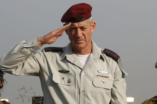 以色列總理候選人被仇口係荷蘭吿賠償?