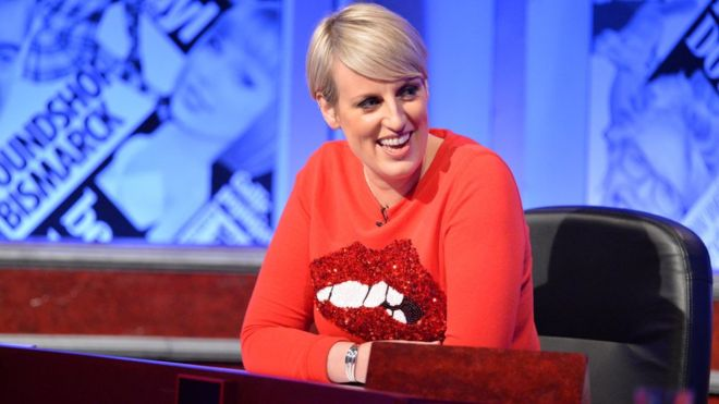 約翰遜出席活動 逃唔過BBC主持「死乸型」恥笑