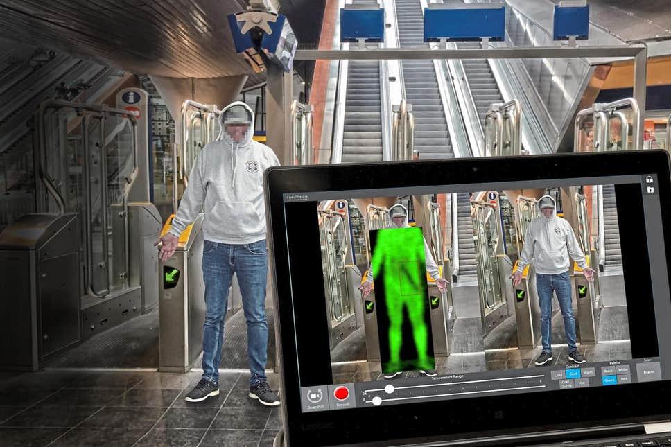 倫敦治安惡化 地鐵閘機要裝scanner 防止藏有攻擊武器?