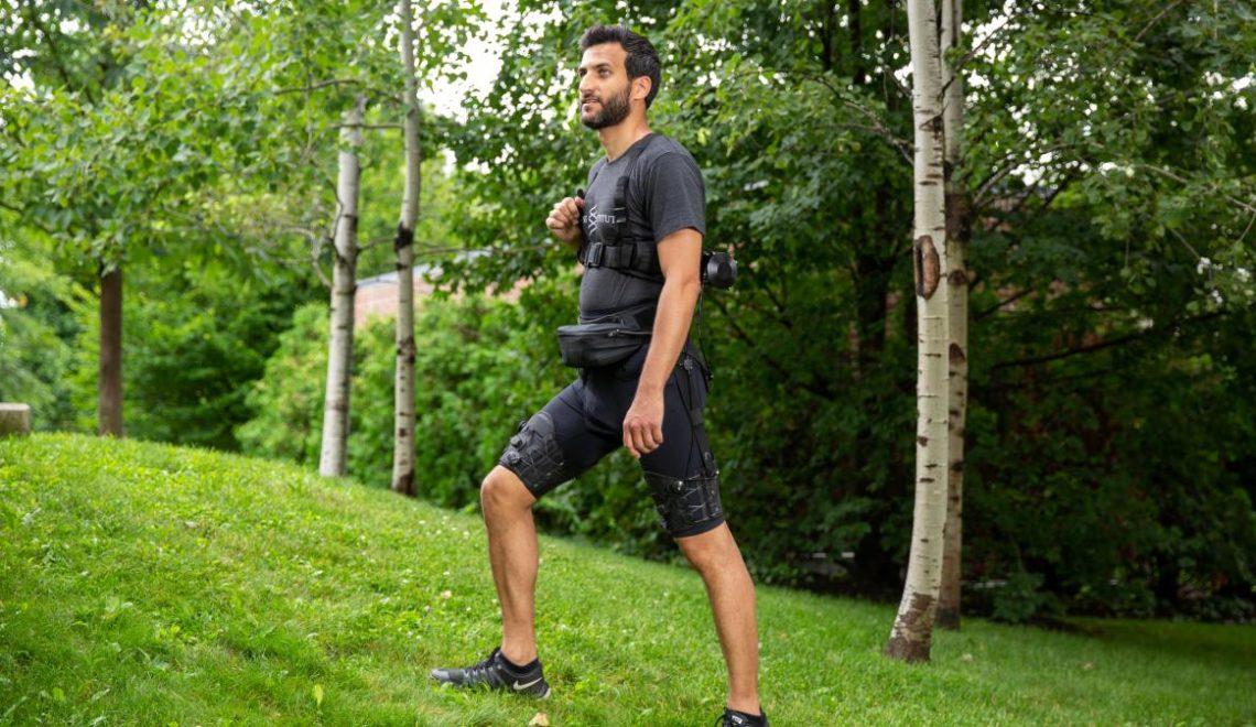 美國國防新研究 將推出「超人短褲」改善戰鬥力