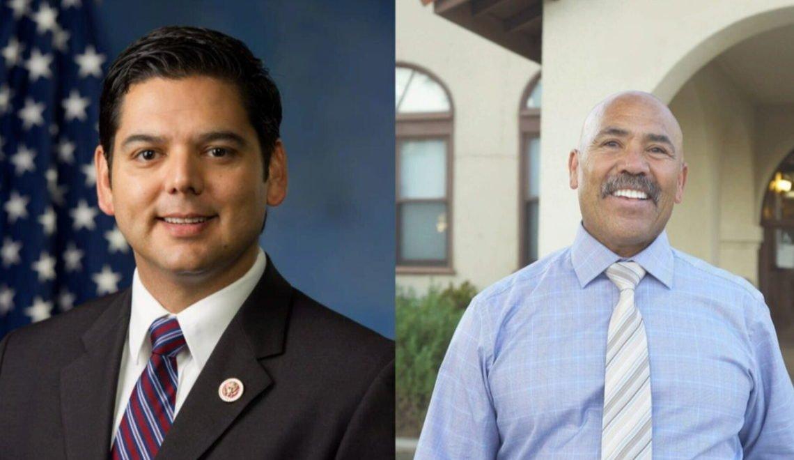 加州離奇選舉 同名候選人角逐同一席位?