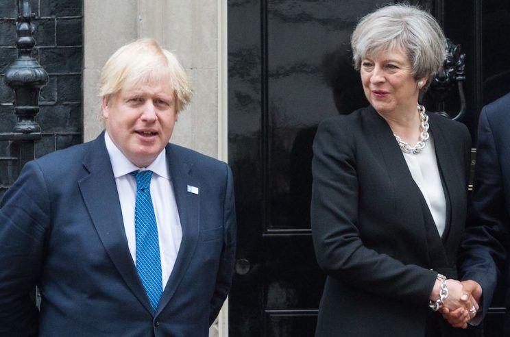 文翠珊落台後國會發言 盡情潤9 Boris