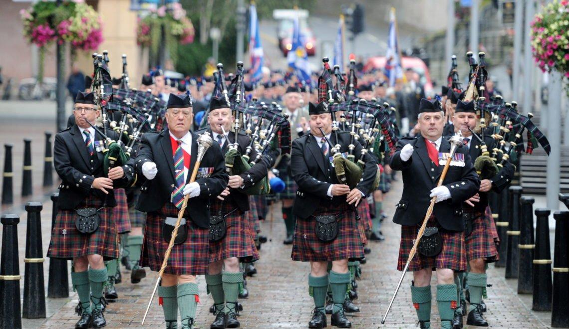 蘇格蘭極北城鎮係「英國文化之都」?