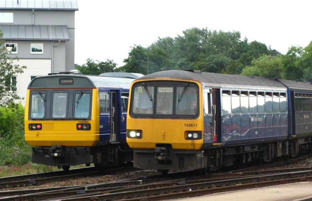 北英「巴士改火車」退役無期?