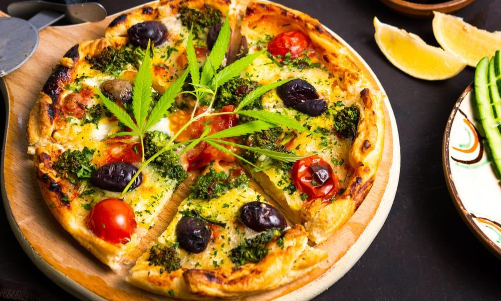 大麻油合法 南非pizza 連鎖即刻抽水