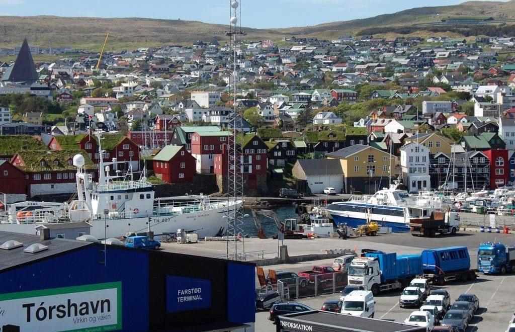 丹麥揭發中國大使 幫華為恐嚇法羅群島政府 搶5G合約