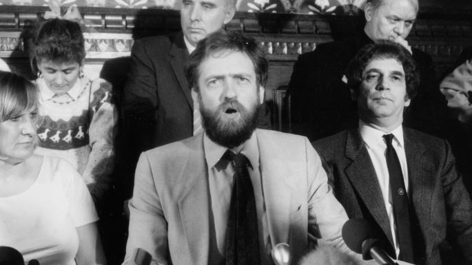 工黨禁制媒體報導領袖高志民同愛爾蘭共和軍有「勾結」?