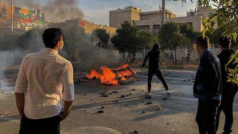 伊朗示威家屬被恐嚇 唔賠償唔俾子彈費無得認屍