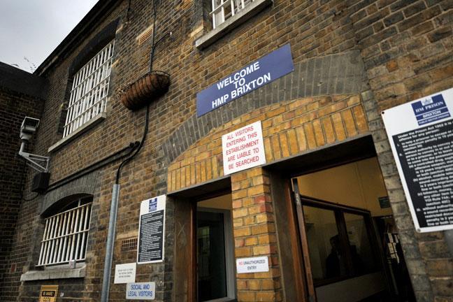 英建議更多頂級監獄餐廳 培訓囚犯?