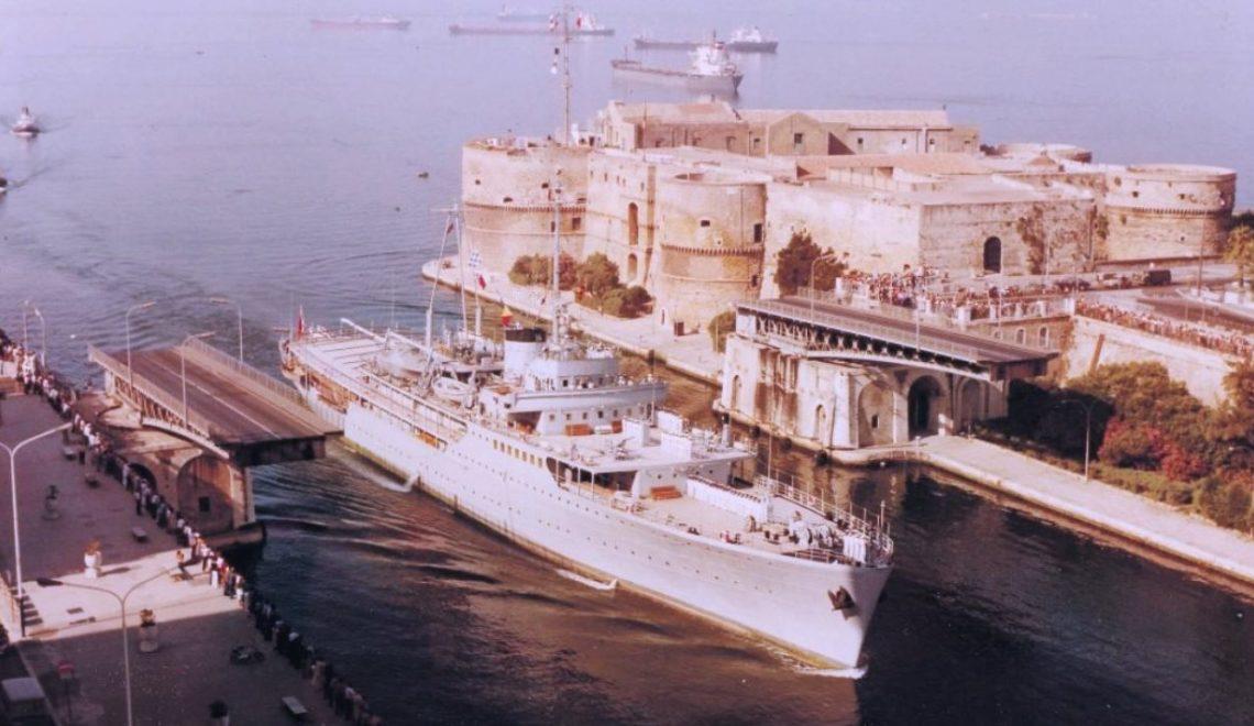 多謝歐盟經費 鐵托遊艇重現昔日光輝?