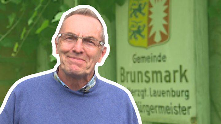 德國英籍市長 因脫歐而被迫去職