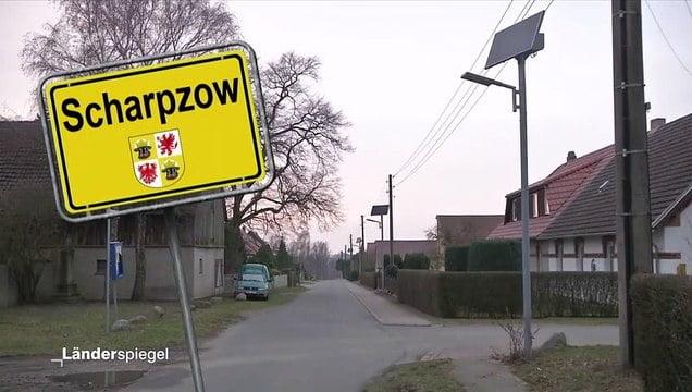 德國地方太陽能街燈 環保到夜晚唔夠電熄燈