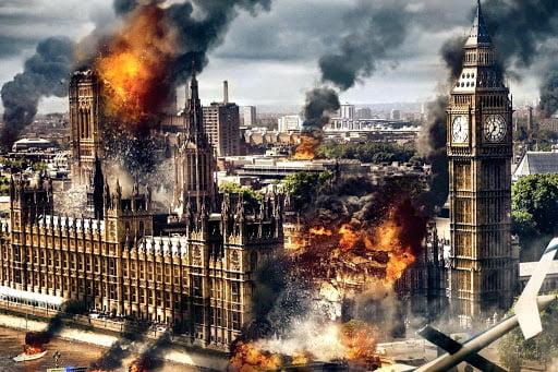 蘇格蘭男承認係FB教人點樣炸毀倫敦