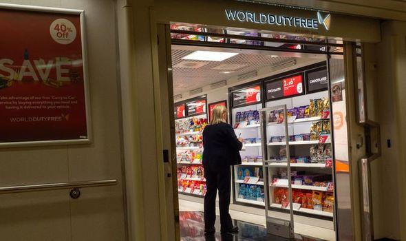 加萊因為脫歐反而開返免稅店?