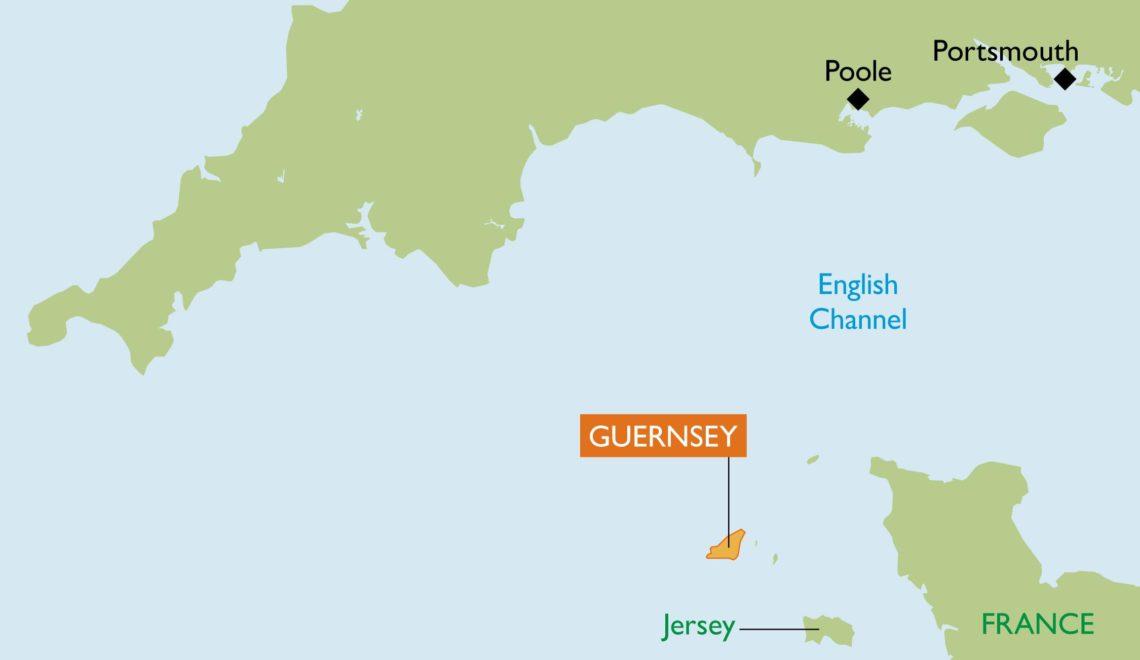 英國脫歐搞到法國漁民無法出海?