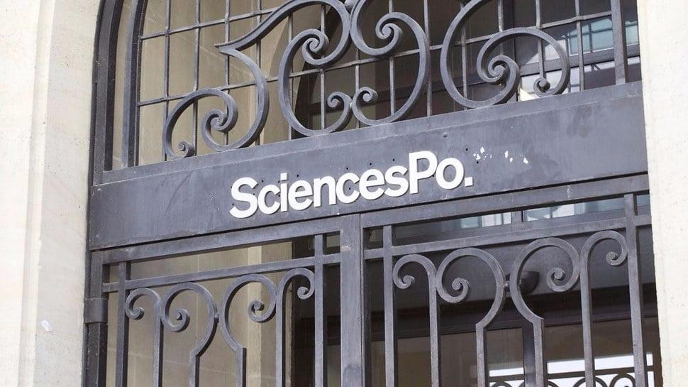 法國政治科學院 一下宣布隔離364名返國學生