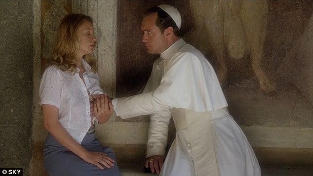 教宗到訪搞到義大利人性慾大減