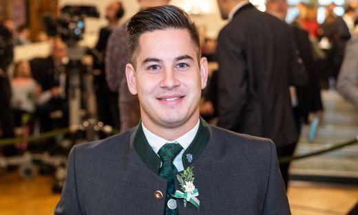 奧地利議員出席冠狀派對被迫辭職