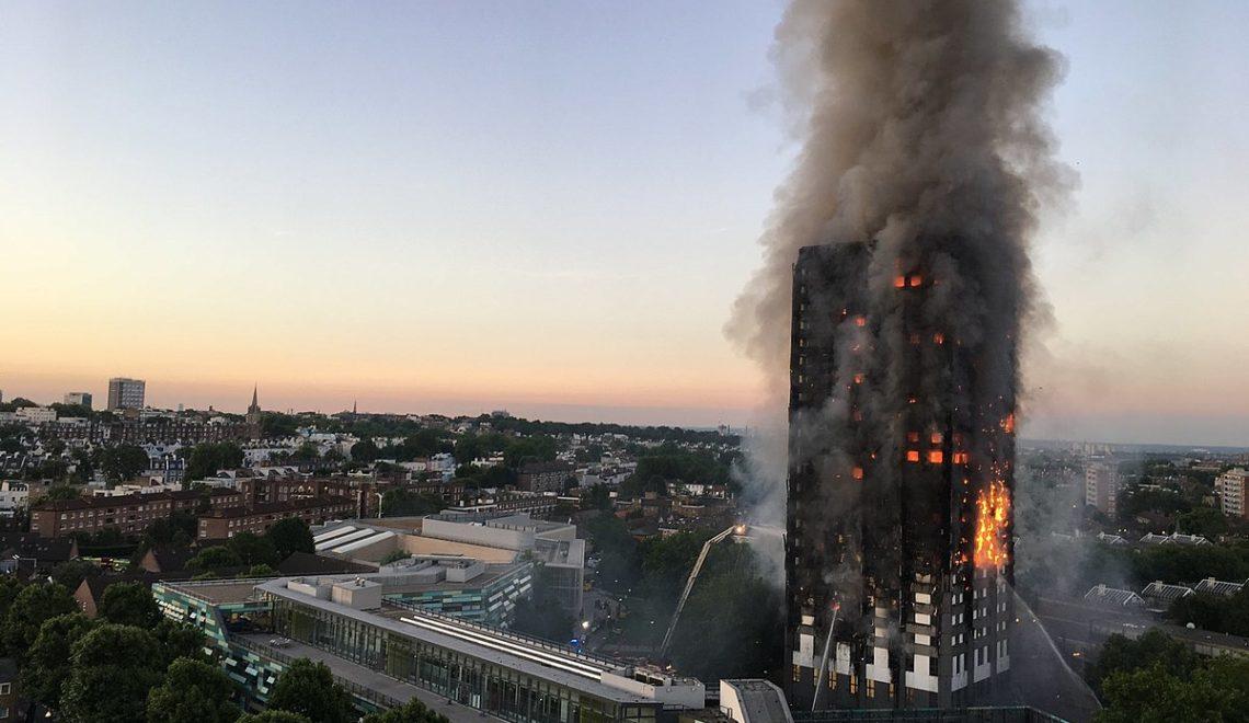 有關公司用法國法律過橋 阻止職員對菅浮大廈大火聆訊作供?