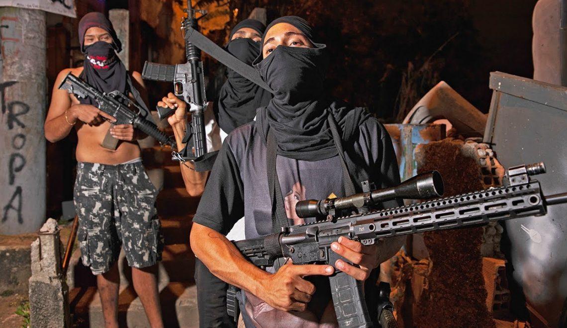 巴西總統:國民有天然免疫 自然會保護全國