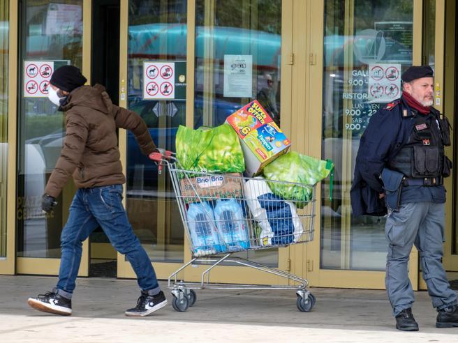 南義超級市場送貨被搶 政府擔心治安失控