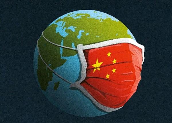 侵律師:中國禁口罩出口如同「一級謀殺」 考慮興訴