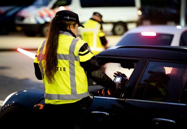 荷蘭司機話自己有武漢肺炎 恐嚇警察被判入獄2周