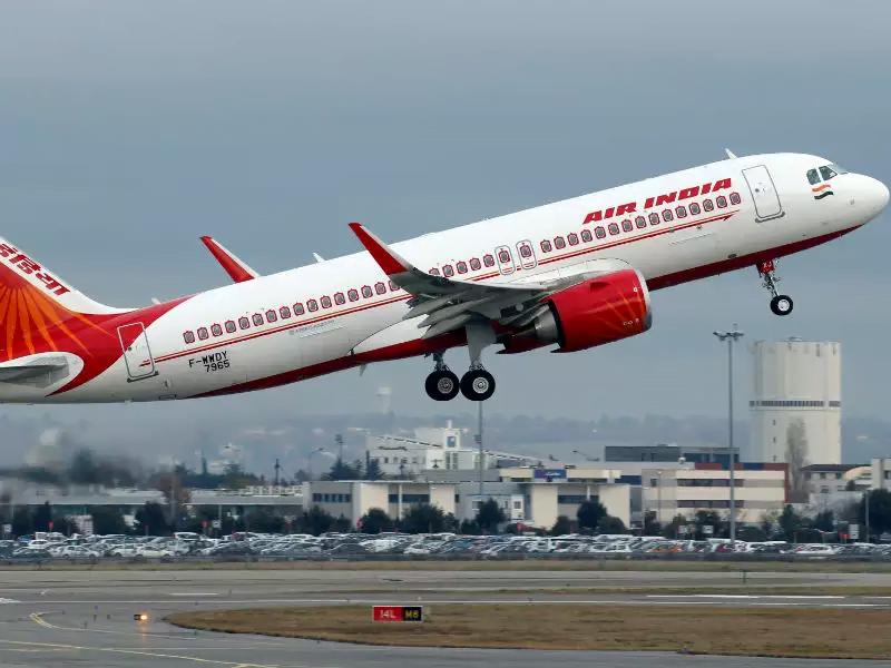 印度富翁包A-320送屋企人入京