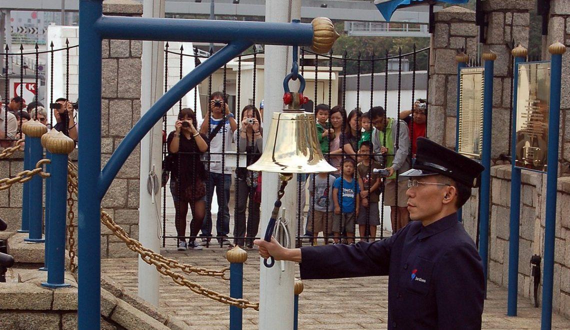 龐比奧:國家安全立法係為香港嘅自治「敲響喪鐘」
