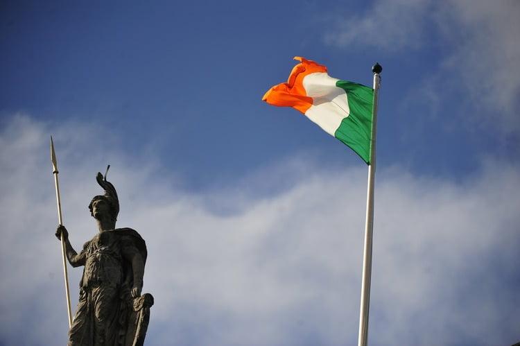 愛爾蘭將開放部分國家入境 唔包英國
