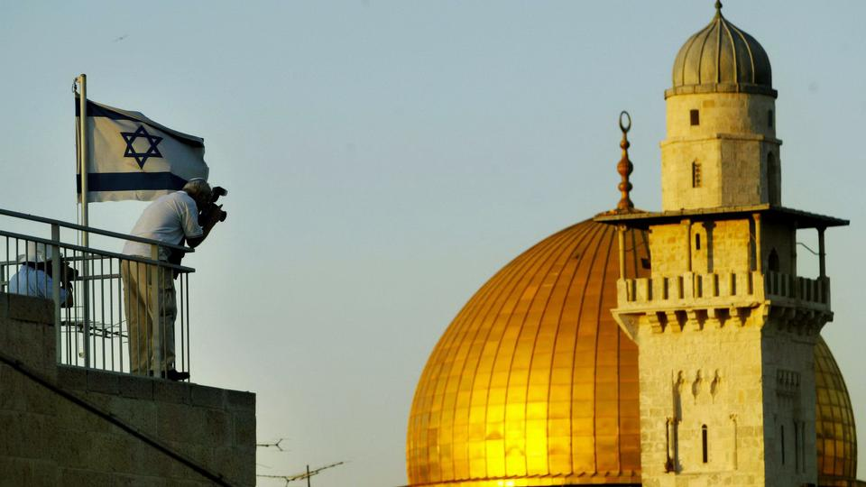 法羅政府係耶路撒冷設代表處 刺激丹麥?