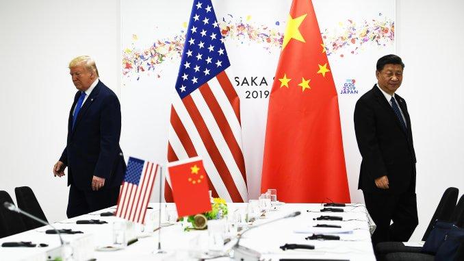 白宮經濟顧問:中美貿易協定 已經玩完